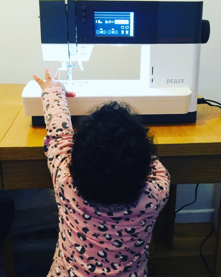 Get Sewing MachineSavvy
