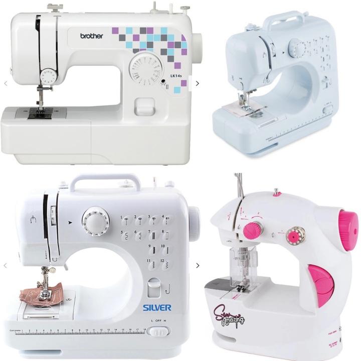 Sewing Machines Under£100