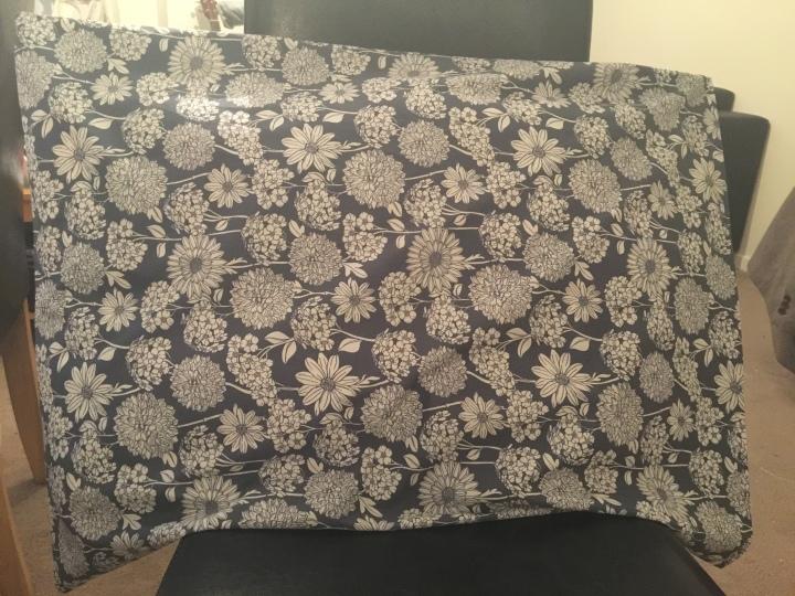 Everybody Needs a Pillowcase for aPillow